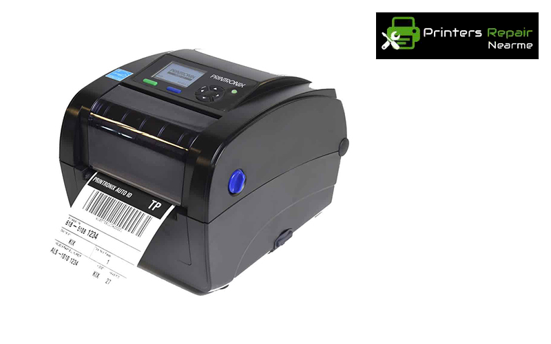 Printronix Printer Repair